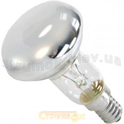 Лампа накаливания рефлекторная Philips R50/Е14 25W