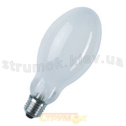 Лампа ртутная газоразрядная Osram HWL - 160W 235V E27(прямого включения)