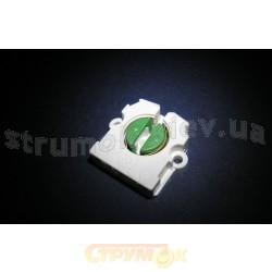 Ламподержатель для люминесцентной лампы STUCCHI 345F G13