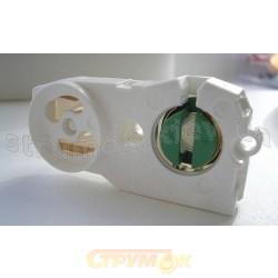 Лампостартеродержатель для люминесцентной лампы STUCCHI 346F G13+ST