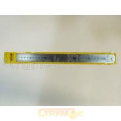 Линейка STAYER PROFI нержавеющая сталь 0,5 метров.