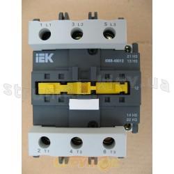 Магнитный пускатель КМИ-49512 220В ИЭК