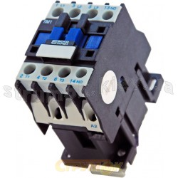 Магнитный пускатель АСКО ПМ 1-18-10 катушка 220V LC1-D1810