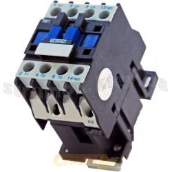 Магнитный пускатель АСКО ПМ 1-09-10 катушка 380V LC1-D0910