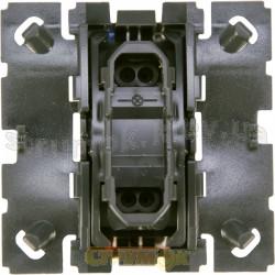 Механизм одноклавишного универсального выключателя Celiane Legrand 67001