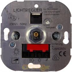 Механизм светорегулятора поворотного 60-600Вт 11006901 Polo / Hager