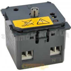 Механизм термостата комнатной программы 8А Celiane Legrand 067400