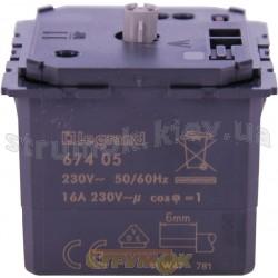 Механизм термостата с датчиком Celiane Legrand 067405