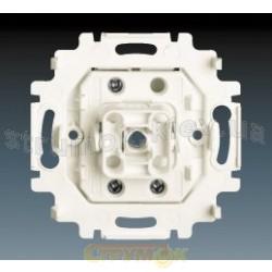 Механизм выключателя 1-клавишного перекрестного 3557-А07440 SWING
