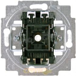 Механизм выключателя 1-клавишного проходного 2000/6US-507 ABB Reflex / Bush Duro