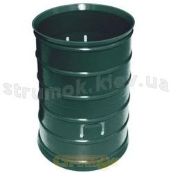 Муфта для двустенных-дренажных труб д90мм ДКС 015090