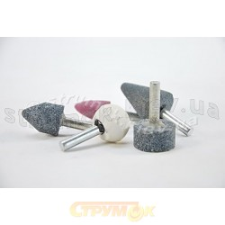 Набор шлифовальных камней,5шт.44905