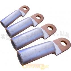 Наконечник кабельный медно-алюминиевый DТL-10 м8 Укрем АсКо A0060100001