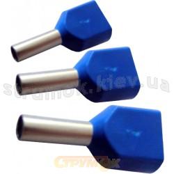 Наконечник кабельный трубчатый ТЕ 6,0-14 Укрем АсКо A0060120011