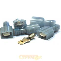 Коннекторы полностью изолированные MDFN 2-250