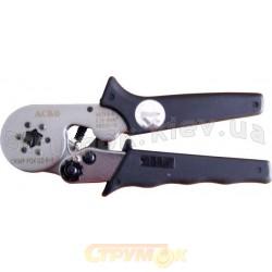 Обжимной инструмент HSC8 6-6 Укрем Аско A0170010045