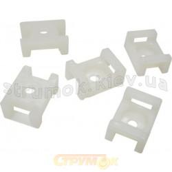 Площадка-дюбель для пластикового хомута СТН-2A A0150090053