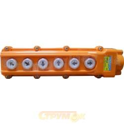 Пост 6 - кнопочный СОВ63 Укрем АсКо A0140040003