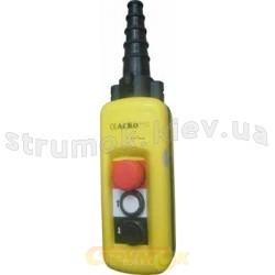 Пост кнопочный для управления тельферами XAL-B3-2713 Укрем АсКо A0140050011