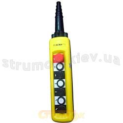 Пост кнопочный XAL-B3-6713 IP65 АСКО УкрЕм A0140050007
