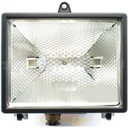 Прожектор 500W черный