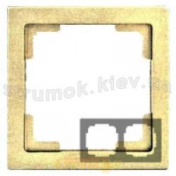ramka-2-postovaja-bezhevyj-cvet-pera-vstavka-ges-2101-801-1202