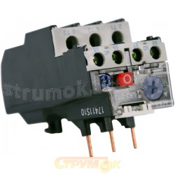 Реле тепловое АСКО РТ-3353 LR2-D3353