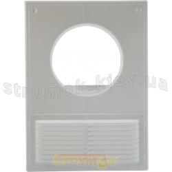Решетка вентиляционная ДВ 100Кс