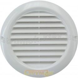 Решетка вентиляционная ДВ 125бВс