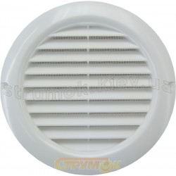 Решетка вентиляционная ДВ 150бВс