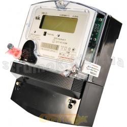 Счетчик 3-фазный НИК 2303 АРК1 3х220/380В 5(10) А, трансформаторного подключення