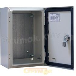 Корпус (бокс) герметичный RH 452 IP55 (500х400х210)
