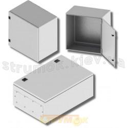 Щит металлический R5CE0431 накладной 400х300х150 IP66  ДКС