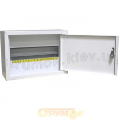 Щит распределительный ШМР-А-15Н NOVA под 15 автоматов накладной металлический