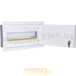 Щит распределительный ШМР-А-15В NOVA под 15 автоматов внутренний металлический