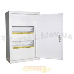 Щит распределительный ШМР-А-24Н NOVA для 24 автоматов накладной металлический