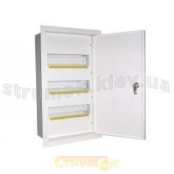 Щит распределительный ШМР-А-36В NOVA 36 автоматов внутренний металлический