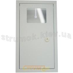 Щиток ЯУР-1В-2 ящик