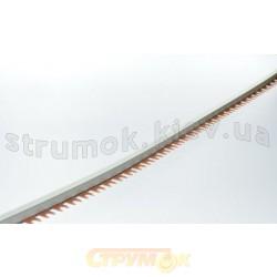 Шина соединительная вилка 1L-56мод/10 мм KDN 163 B