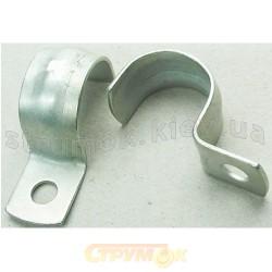 Скоба металлическая СММ-8 Укрем АсКо