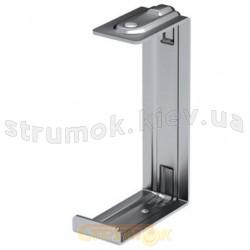 Скоба-основание CS для подвешивания лотка металлического В100 ВВА1010 (34110) ДКС