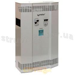 Стабилизатор напряжения Volter Etalon СНЗСО-7 (7 кВт) электронный ступенчатый на симмисторных ключах
