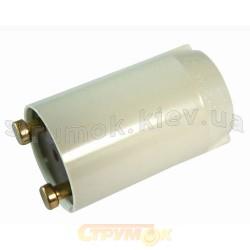 Стартер для люминесцентных ламп GE 4-65W 220 Вольт