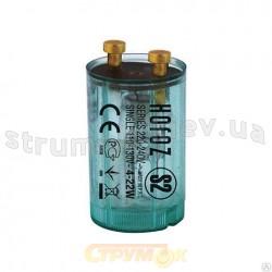 Стартер для люминесцентных ламп HOROZ S2 4-22W