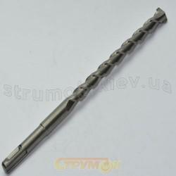 Сверло SDS Plus 12x210мм 90-316