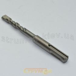 Сверло SDS Plus 8x160мм SPITCE 90-194