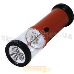 Светильник аккумуляторный светодиодный Horoz HL318L