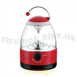 Светильник аккумуляторный светодиодный Horoz HL329L (более 8 часов работы)