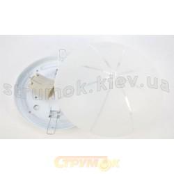 Светильник декоративный (01108) белый цвет