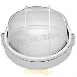 Светильник настенный Magnum MIF 012 100W E27 белый цвет 10042326